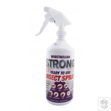 Insectaclear Strong 1L (RTU)