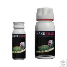 Snake Killer Agrobacterias