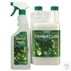 CannaCure Pest Control Canna