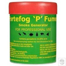 Fortefog 'P' Fumers (Smoke Bombs)
