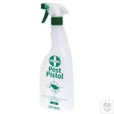 Pest Pistol