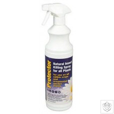 Protector Natural Insect Killer RTU 1 Litre