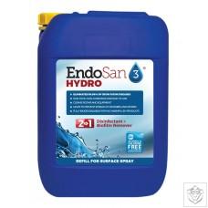 EndoSan Hydro 3 Surface Disinfection 5L EndoSan