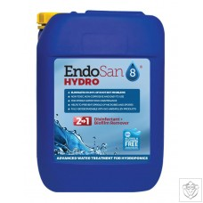 EndoSan Hydro 8 Water Disinfection