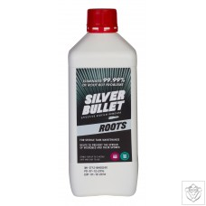 Silver Bullet Roots Silver Bullet