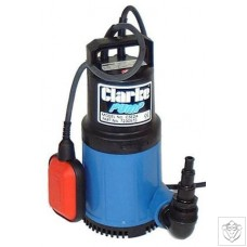 Submersible Water Pumps Clarke