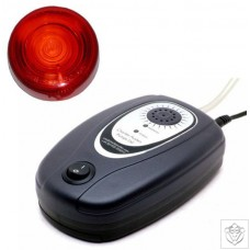 Air Pump Failure Alarm - Envirosure 110