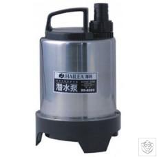 Hailea HX8200 Immersible Water Pump 2500LPH