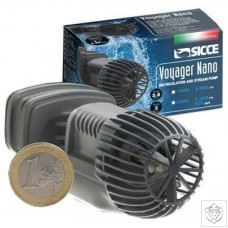 Sicce Voyager Nano Circulation Pump 1000-2000LPH