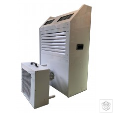 KCA25S 25000BTU Water Cooled Split Air Conditioner