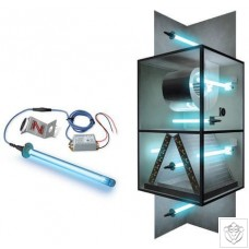 UV Air Purification System