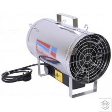 Hotbox Levant Plus 1.8kW Fan Heater