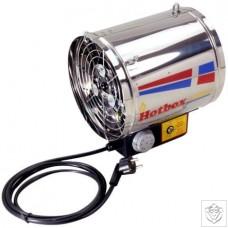 HotBox Levant Plus Fan Heater 1.8kW