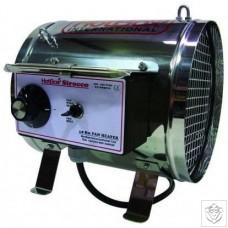 Hotbox Sirocco