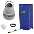 HR-15 Humidifier Complete Kit Analogue