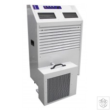 MCWS250 7.3kW Water Cooled Split Air Conditioner