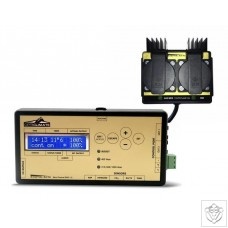 Fan / Pump Controller for OptiClimate Cooler