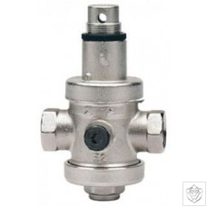 Pressure Reducing Valve for OptiClimate