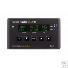 Gavita Master controller EL2F up to 80 Lights Gavita