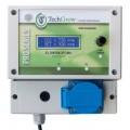 T-Mini Pro CO2 Controller TechGrow