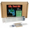 CO2 Analysis Kit Growth Technology