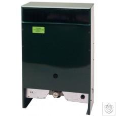 Growth Gas Generator