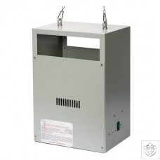 OptiClimate CO2 Generator Auto Pilot Propane (LPG) 8KW OptiClimate