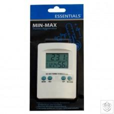 Digital Min-Max Thermo Hygrometer