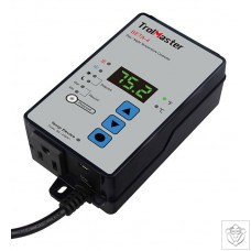 Digital Day / Night Temperature Controller (BETA-4)