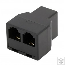 Gavita 3 way RJ14 Cable Splitter (GAV-SPLIT)