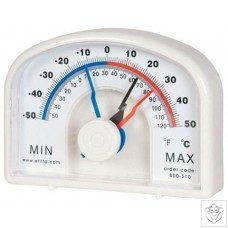 Large Max/Min Thermometer