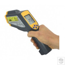 RayTemp 38 Infrared Thermometer for measuring small surface areas at greater distances ETI