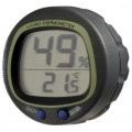 Thermo-Hygrometer for Panel Mounting N/A