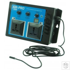 RAM 8A Air-Pro Fan Controller High Power