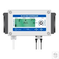 GAS AC-EC Controller 10 AMP