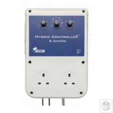 SMSCom Hybrid Controller MK2 4A, 8A, 16A smscom