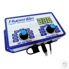Phresh Hyper Climate Controller