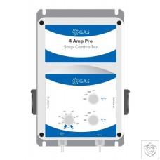GAS Pro Step Controller 4 AMP Global Air Supplies