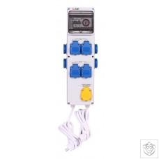 GSE Timer Box III 8x600W + Heating