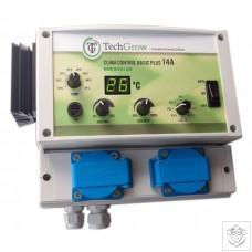 Clima Control Basic Plus TechGrow