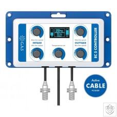 GAS EC5 Fan Speed Controller