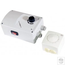 Fan Speed Dimmer Controller
