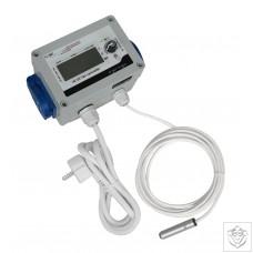 GSE AC-EC LCD Fan Controller 2 x 5A