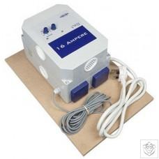 SMSCom Hybrid Controller 16A