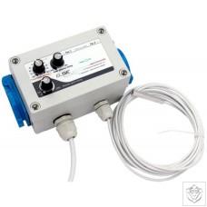 Digital Fan Controller Negative Pressure Controller GSE