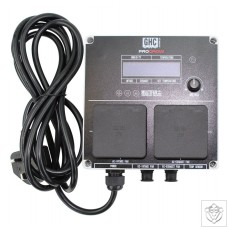 GHC Multi-Fan Controller (AC & EC)