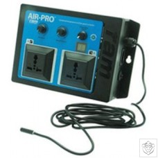 RAM 4A Air-Pro Fan Controller Low Power