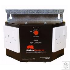 Silent Fan Controller - 5 Speed Rhino