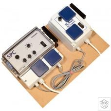 SPC 28 Amp Fan Controller smscom