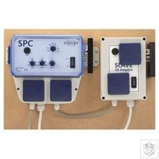 SPC 28A Temperature Controller